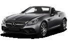 Voiture SLC Mercedes