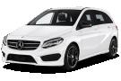 Acheter MERCEDES CLASSE B Classe B 160 Intuition 5p chez un mandataire auto
