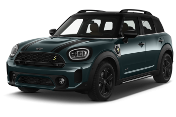Mini mini countryman f60 lci en importation