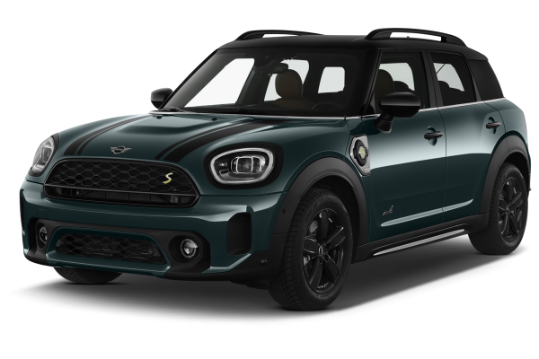 Mini Mini countryman f60 lci