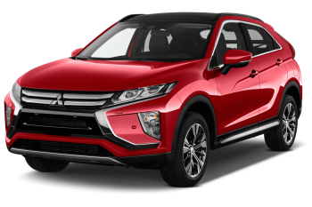 Mitsubishi eclipse cross en promotion