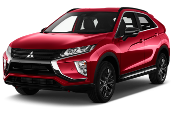 Mitsubishi eclipse cross my20 neuve