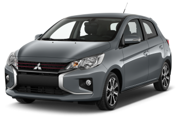 Mitsubishi space star my20 neuve