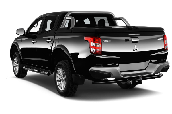 utilitaire mitsubishi l200 double cab 2 4 di d 181 intense. Black Bedroom Furniture Sets. Home Design Ideas