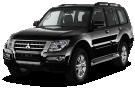 Acheter MITSUBISHI PAJERO LONG 17MY Pajero Long 3.2 DI-D 190 Invite A 5p chez un mandataire auto