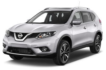 Nissan X-trail 1.6 dci 130 5pl