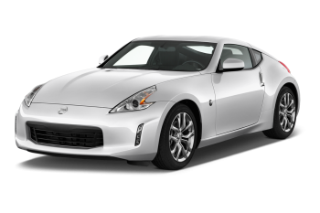 Nissan 370z coupe 2020 en importation