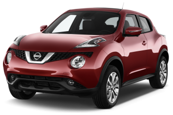 Nissan juke business en promotion