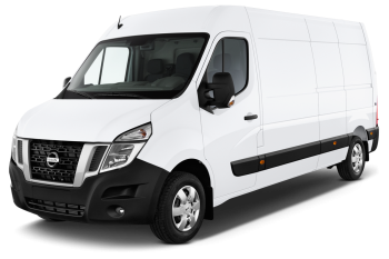 Nissan Nv400 fourgon Nv400 l1h1 2.8t 2.3 dci 110