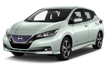 Nissan Leaf Electrique 40kwh
