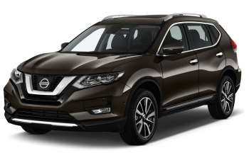 Nissan X-trail 1.6 dci 130 5pl all-mode 4x4-i