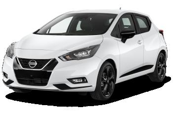 Nissan micra en importation