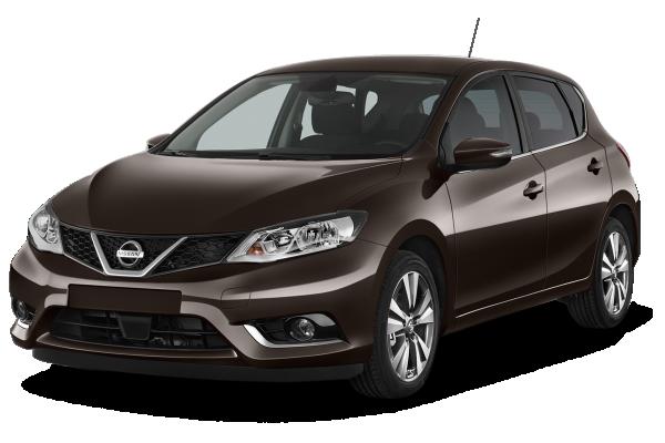 Nissan Pulsar neuve