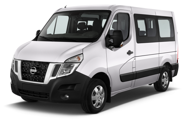 Nissan Nv400 Combi