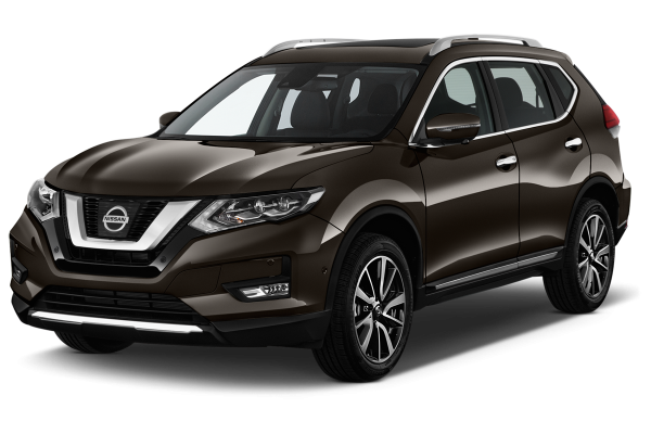 nissan x trail neuve achat nissan x trail par mandataire. Black Bedroom Furniture Sets. Home Design Ideas
