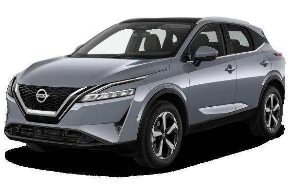 Nissan Qashqai nouveau neuve