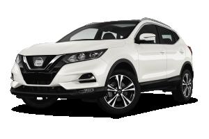 Offre de location LOA / LDD Nissan Qashqai