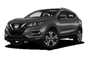 Nissan Qashqai 2019 evapo Qashqai 1.3 dig-t 160 dct