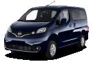 Acheter NISSAN NV200 COMBI NV200 Combi 1.5 dCi 90 Optima 5p chez un mandataire auto