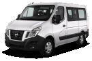 Acheter NISSAN NV400 COMBI NV400 Combi L1H1 3.0t 2.3 dCi TT 145 S S Optima 4p chez un mandataire auto