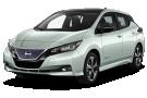 Acheter NISSAN LEAF 2021 Leaf Electrique 40kWh Visia 5p chez un mandataire auto
