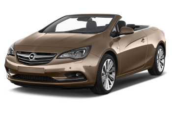 Opel Cascada 2.0 cdti 170 ch blueinjection
