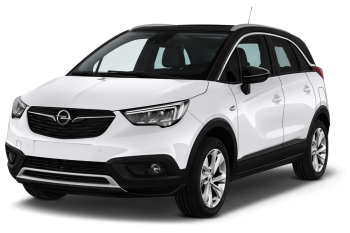 Opel Crossland x business Crossland x 1.5 d 102 ch