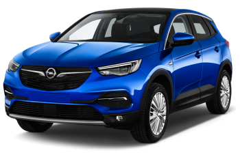 Opel Grandland x business 1.2 turbo 130 ch ecotec