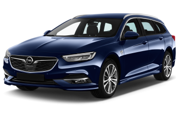 Opel Insignia sports tourer 1.5 turbo 165 ch ecotec