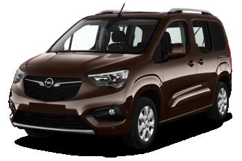 Opel combo life neuve