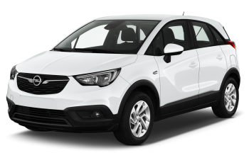 Opel crossland x neuve