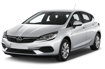 Opel astra neuve