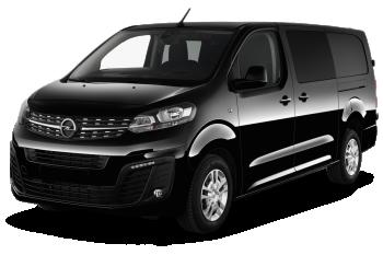 Offre de location LOA / LDD Opel Vivaro combi