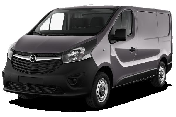 Opel VIVARO FOURGON