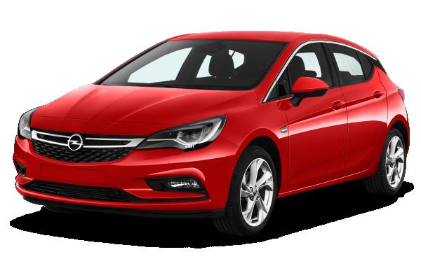 Opel Astra business neuve