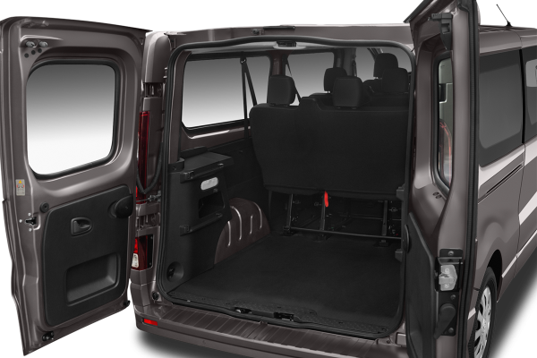 opel vivaro combi k2700 l1h1 1 6 cdti turbo 120 ch s s pack clim 4portes neuve moins ch re. Black Bedroom Furniture Sets. Home Design Ideas