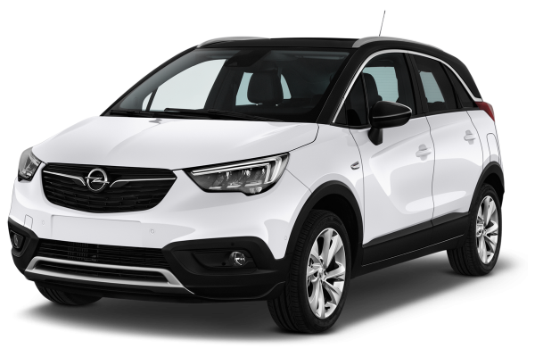Opel Crossland x business neuve