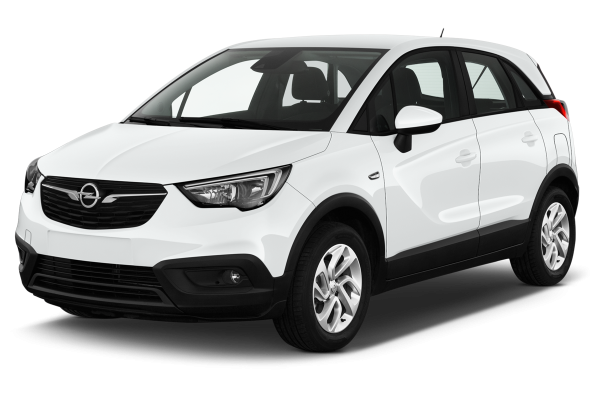 Opel CROSSLAND X BUSINESS