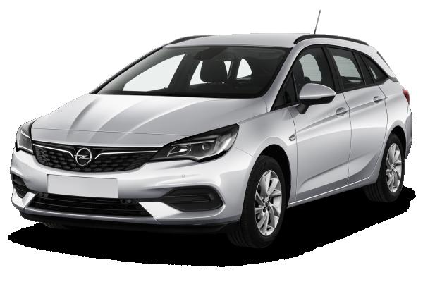 Opel Astra sports tourer neuve