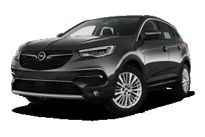Offre de location LOA / LDD Opel Grandland x