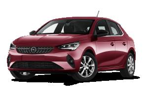 Offre de location LOA / LDD Opel Corsa