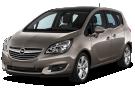 Acheter OPEL MERIVA Meriva 1.4 Turbo - 120 ch Twinport Start Stop Drive 5p chez un mandataire auto