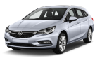 Acheter OPEL ASTRA SPORTS TOURER Astra Sports Tourer 1.4 Turbo 125 ch Start Stop Innovation 5p chez un mandataire auto
