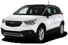 Voiture Crossland X Opel