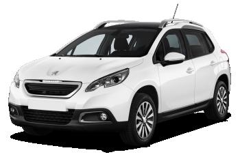 Peugeot 1008 prix neuf