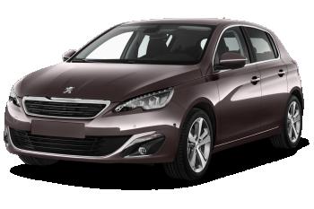 Offre de location LOA / LDD Peugeot 308