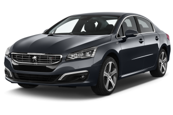 Peugeot 508 business 508 1.6 thp 165ch s&s eat6