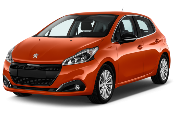 Peugeot 208 1.2 puretech 110ch s&s bvm5