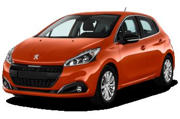Peugeot 208 en importation