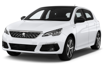 Peugeot 308 business en promotion